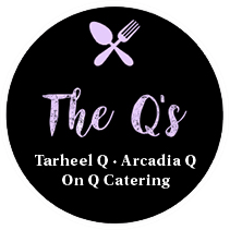 TheQ's BBQ and catering logo